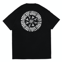 PORKCHOP - Wrench TEE (BLACK)
