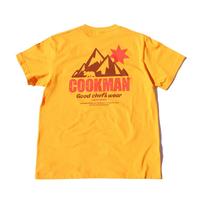 COOKMAN - T-shirts 「California Bear」