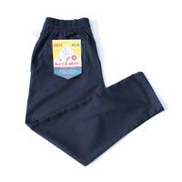 COOKMAN - Chef Pants 「Ripstop」 Navy
