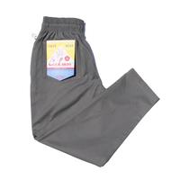 COOKMAN - Chef Pants 「グレー」