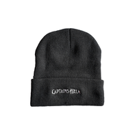 CAPTAINS HELM - NIGHT OUT BEANIE
