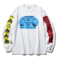 THE SOFTMACHINE - STORY L/S T-SHIRTS