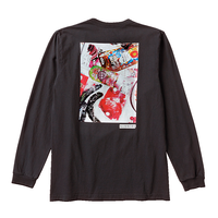 NUMBERS edition - DAIFU - L/S T-SHIRT
