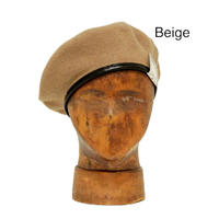 THE H.W. DOG & CO.  - FLAT BERET D-00279