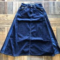 BLUE SAKURA - TACK スカート