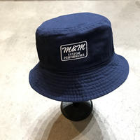 M&M - BUCKET HAT - 20-MT-007