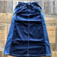 BLUE SAKURA - PANEL スカート