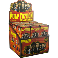 "PULP FICTION フィギア - 3"" BLIND-BOX COLLECTIONS"
