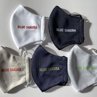 BLUE SAKURA - GUARD 5カラー(吸水速乾素材)
