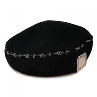 THE H.W. DOG & CO.  - 2 TONE BERET