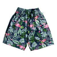 COOKMAN - Chef Short Pants 「Tropical」