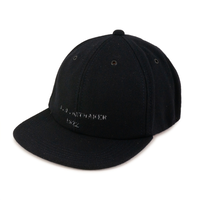 THE H.W. DOG & CO.  - CPO CAP