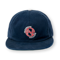 NUMBERS edition - N.E. - TWILL 5-PANEL HAT