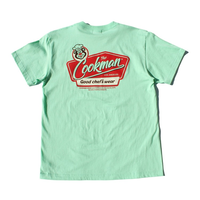 COOKMAN - T-shirts 「Signboard」