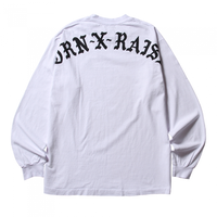 BORN X RAISED - BACKSIDE L/S 32501
