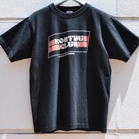 2019SS (昆虫クラブ) KONTYU CLUB T-S (ブラック)