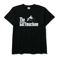 THE SOFTMACHINE - GOD-T (BLACK)
