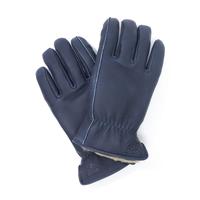 LAMP GLOVES - Deer winter glove (ネイビー)