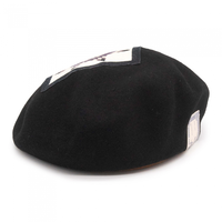 THE H.W. DOG&CO. - AMISH BERET (D-00463)