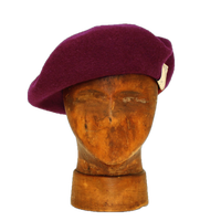 THE H.W. DOG&CO. - BERET 0002