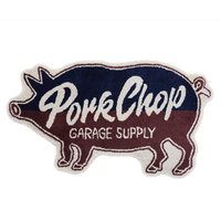 PORKCHOP - PORK RAG (LAKE)