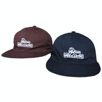 "tivoLi surf shop - LAME CAP ""WELCOME"""