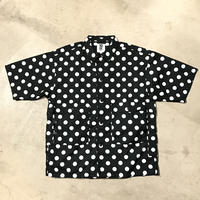 TENBOX - Drug dealer shirts (Black)