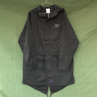 M&M - MOD COAT (BLACK)