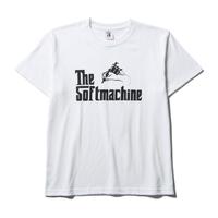 THE SOFTMACHINE - GOD-T (WHITE)