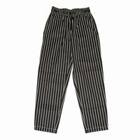 COOKMAN - Chef Pants 「ピンストライプ」