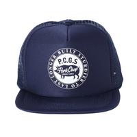 PORKCHOP - CIRCLE PORK CAP/NAVY