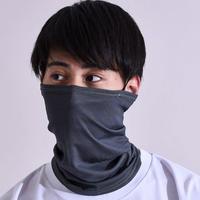 ドライタッチ フェイスマスク- 接触冷感/吸水速乾
