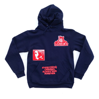 UDLI Editions - THE GRATEFUL HOODIE