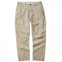 LIBERAIDERS - 6 POCKET ARMY PANTS 71702 (サンド)