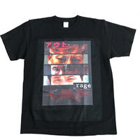 EYE Tシャツ- OUTRAGE