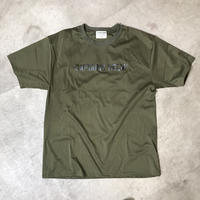 CAPTAINS HELM -TRADEMARK CITY TEE (OLIVE)