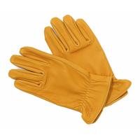 LAMP GLOVES - Utility Gloves スタンダード (キャメル)