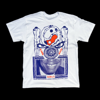 UDLI Editions - PSYCHIC BLESSINGS TEE