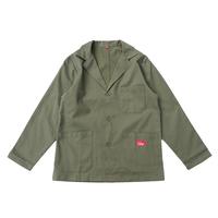COOK MAN - Lab.Jacket 「カーキ」