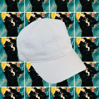 "STEAP - ""忍Logo"" 6Panel Cap (ベージュ)"