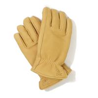 LAMP GLOVES - Deer winter glove (キャメル)