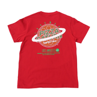 COOKMAN - T-shirts 「 Pizza 」