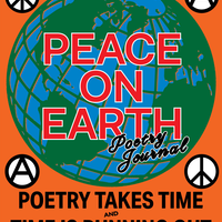 UDLI Editions - PEACE ON EARTH POSTER