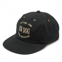 THE H.W. DOG & CO.  - STORE CAP