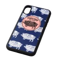 PORKCHOP - iPhone CASE Type-A
