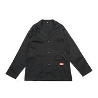 COOK MAN - Lab.Jacket 「Black」