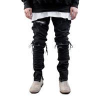 MintCrew -Rockstar Skinnies (ブラック)