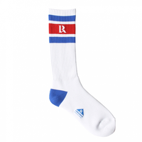 LIBERAIDERS - LR LOGO SOCKS