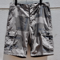 NAOSHIYA CUSTOM FACTORY「ADVENTURE SHORTS」Tパターン
