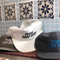 """tivoLi surf shop - Lame cap """"TIVOLI"""""""